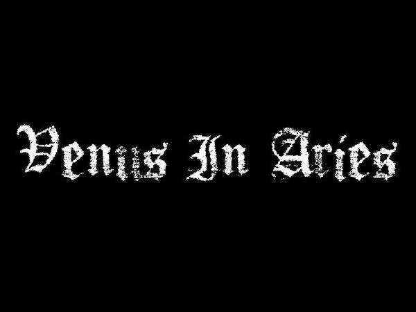 Venus In Aries - Justice