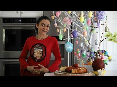 Շնորհավոր Սուրբ Զատիկ Ուղիղ Եթեր Հեղինե Heghi