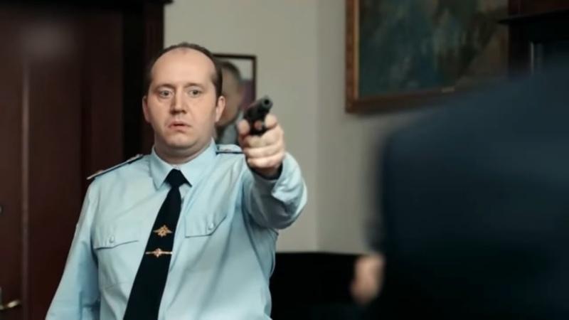 Приколюхи Яковлева Сергей Бурунов Полицейский с рублевки