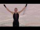 Sporta Studija Diana Nikitina WOG 2018