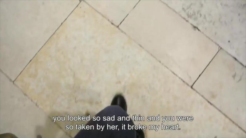 Стена Плача (2017), Моран Иферган - Трейлер