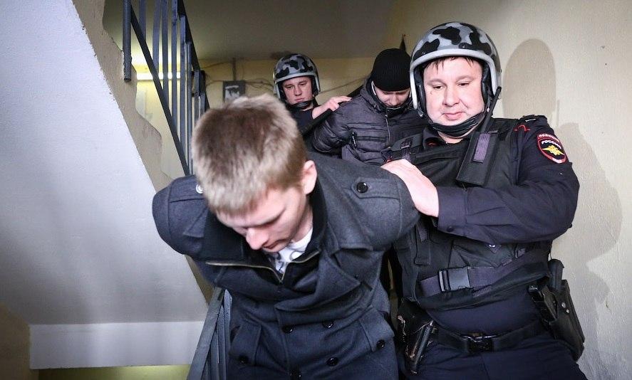 В Урупском районе полицейские задержали двух воров