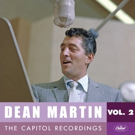 Dean Martin альбом Dean Martin: The Capitol Recordings, Vol. 2 (1950-1951)