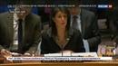 Новости на Россия 24 Вето США Вашингтон оскорбила резолюция ООН о Иерусалиме