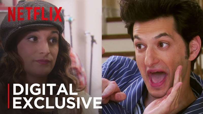 Jean Ralphio x Mona Lisa: An Iconic Duo | Parks and Recreation | Netflix