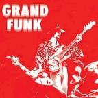 Grand Funk Railroad альбом Grand Funk (Red Album)