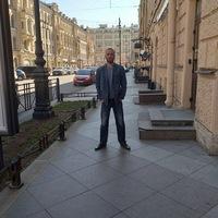 Анкета Александр Царев