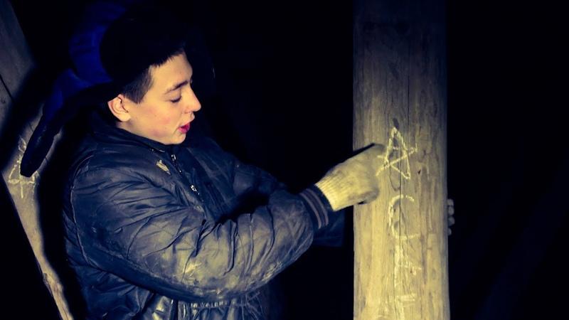Офигенный ремонт в усадьбе графа Фон Дервиза Заброшка рязанской глубинки село Соха