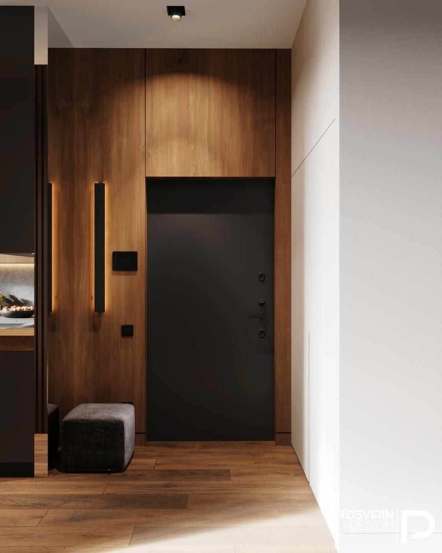 Дизайн квартиры в «балинезийском» стиле — г.