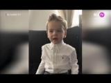 Ru-новости: Сергей Лазарев об отцовстве и сыне Никите, 10.04.18