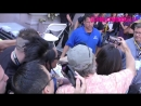 Olivia Munn Is Completely Overwhelmed By A Mob Of Fans At 2018 San Diego Comic-C.18