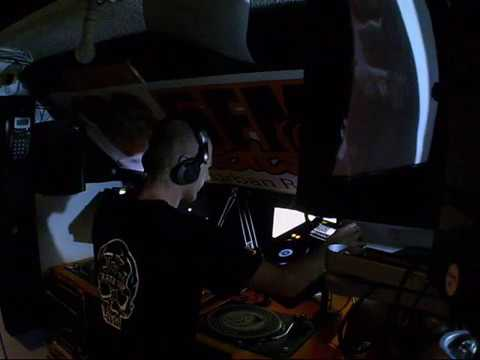 X MAS Live from our last show playing upfront drum bass Neurofunk Sinuous Records