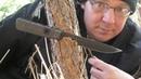 Finnish Combat Knife Fiskars