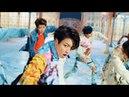 BTS FAKE LOVE CHORUS DANCE MIRROR