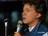 Pupo Un Amore Grande ORIGINAL 1984.mp4