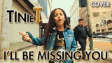 Puff Daddy feat. Faith Evans - I'll Be Missing You (Cover by 7 year old Tinie T) MihranTV