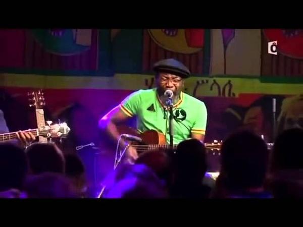 Clinton Fearon Friends - Ao vivo no Cabaret Sauvage (Show Completo)