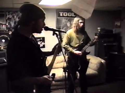 LETHARGY - 1994 @ Club Brann, Rochester, NY - Rehearsal