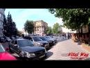 Днепр 2018 - ул.Чкалова - ул.Короленко - пр.Д.Яворницкого пр.К.Маркса