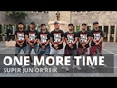 ONE MORE TIME (Otra Vez) by Super Junior | Zumba | KPop | TML Crew Kramer Pastrana