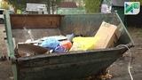 С 2019 года в Подмосковье ведут новые порядки на вывоз мусора