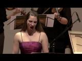 Leonardo Vinci - Alessandro nell'Indie (frag.) - Croatian Baroque Ensemble [Aapo Häkkinen] - Sonja Runje