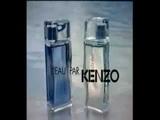 Музыка из рекламы Kenzo - L`Eau par Kenzo Love L`Eau (Andrew Moore, Pania Rose) (2008)
