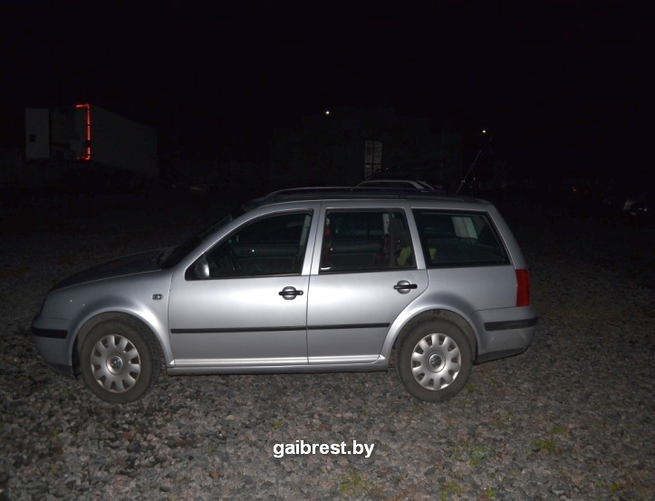 Водитель на ул. Радужной сбил девушку на переходе и скрылся. Нашли его благодаря очевидцу