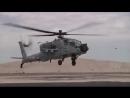 Первый полет вертолетов AH-64E Apache и CH-47F Chinook ВВС Индии