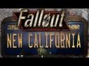 Вылез из Урановой шахты - Fallout New California  Прохождение Часть 4.