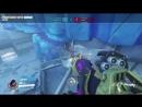 3x3 triple kill by one rocket