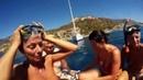 Venusia Real Isola d'Elba sailing 2016