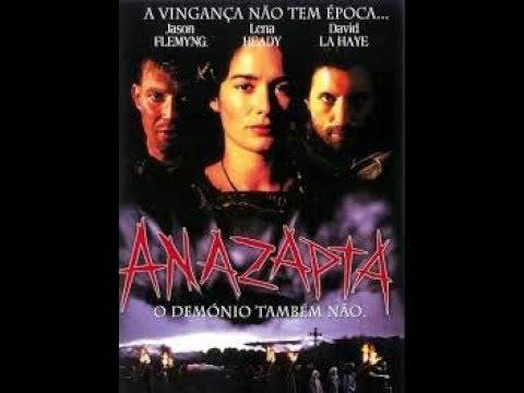 Аназапта (2002) Аназапта, триллер, детектив, пятница, кинопоиск, фильмы , выбор, кино, приколы, ржака, топ » Freewka.com - Смотреть онлайн в хорощем качестве