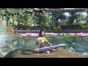 Legend of the Ancient Sword Online - 3rd CBT Play The Zither