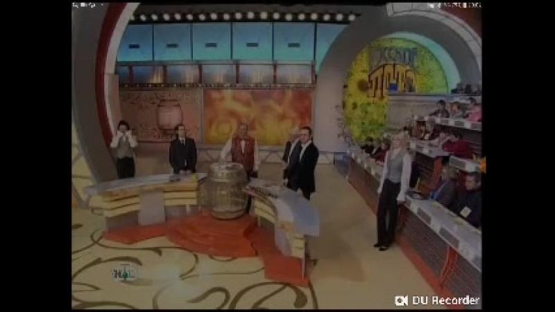 Русское лото НТВ 16 12 2007 688 тираж