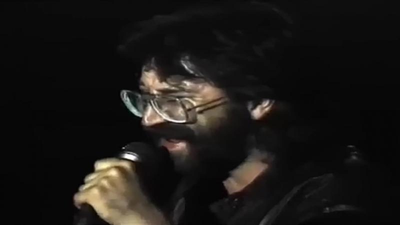 ДДТ - Ветры (Фильм-Концерт ДДТ Пластун, 20.08.1988)