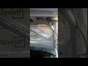 Делаем багажник в Toyota Camry SV41