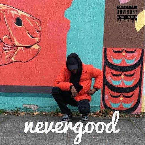 Paul Taylor альбом NeverGood - EP
