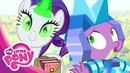 Мультик Дружба - это чудо про Пони. В плену у вдохновения.