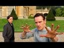 Чарльз Ксавьер учит мутантов управлять способностями | Люди Икс: первый класс
