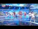Hey Girls - Nog-Yeojwo @ Show Champion 180815