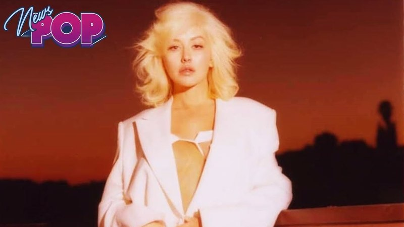 Christina Aguilera Like I Do ft Goldlink nuevo single
