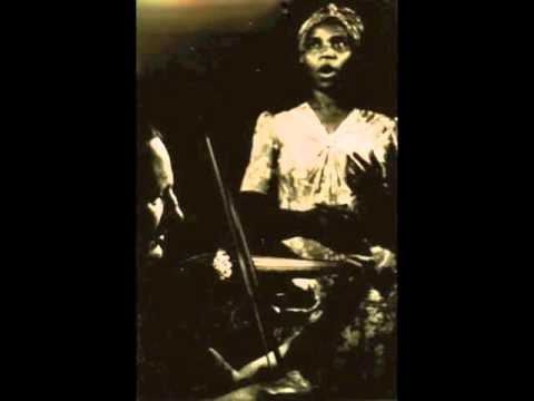 Marian Anderson William Primrose - Brahms: 2 Songs for Contralto, Viola Piano