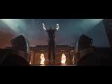 Hardwell &amp Quintino - Woest Palmesus 2018