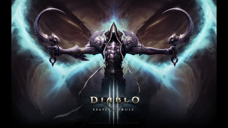 Diablo III Секретный уровень Радужный уровень смотреть онлайн без регистрации