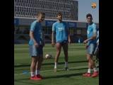 Instagram Video by FC Barcelona