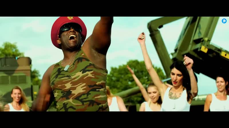 Captain Jack – In The Army Now (Official Music Video) (HD) (HQ)