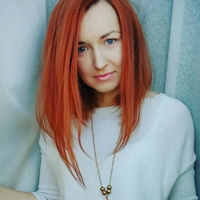 Оля Амосова