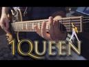 Top 10 Riffs Queen