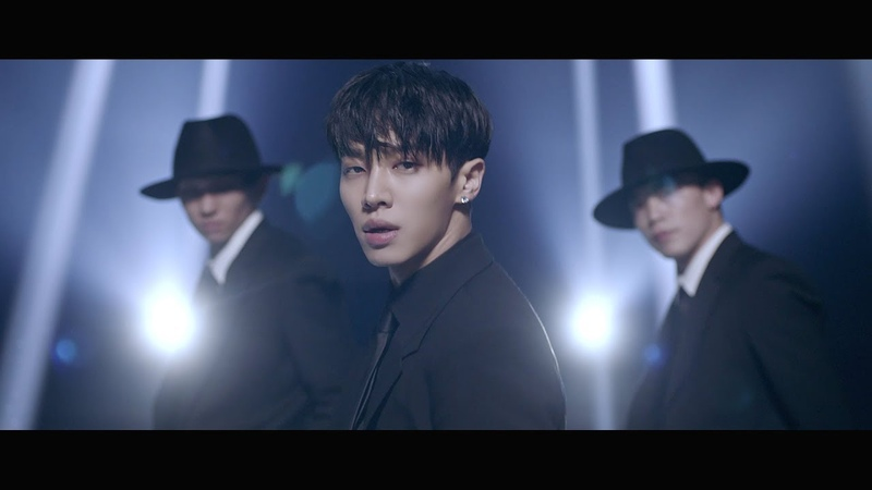 [MV] 이기광(LEE GIKWANG) - Dont Close Your Eyes (D.C.Y.E) (Feat. Kid Milli) Performance ver.